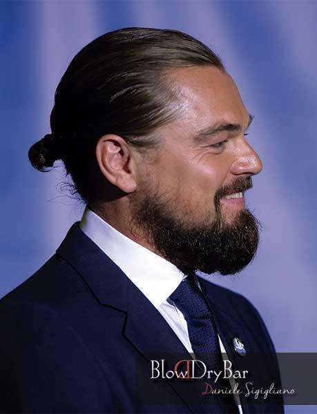 Celebrity Inspired Hairstyles for Men Tendências de 2018