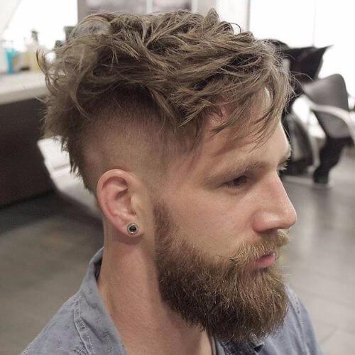 30 penteados emo para rapazes