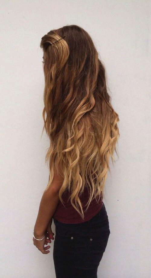 10 penteado longo você deve amar