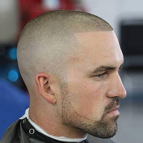 50 cortes de cabelo inestéticos curtos para homens