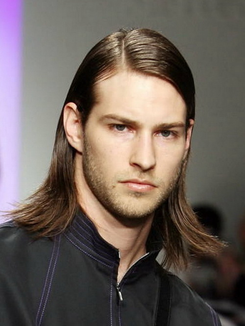 Homens de comprimento longo na moda pendentes homens 2018 moda