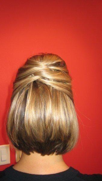 Dicas incríveis de penteado e idéias para cabelos curtos