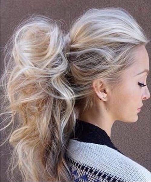 50 penteados longos de tirar o fôlego