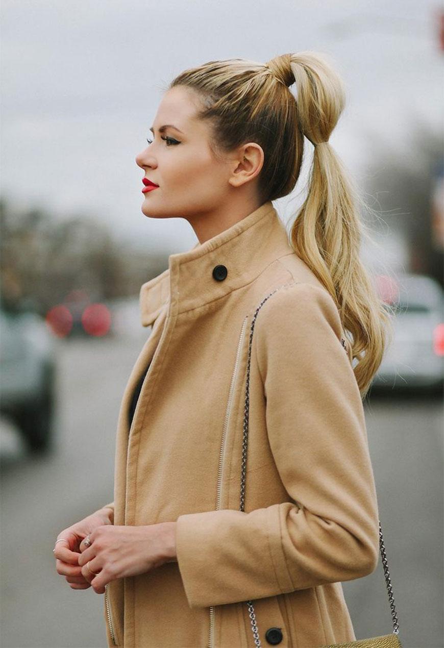 Penteados na moda surpreendentes para a temporada de verão