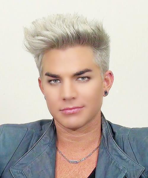 Desastres de cabelo feitos pelas celebridades masculinas populares de todo o mundo