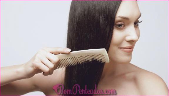 Como cortar cabelo?
