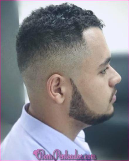 15 melhores penteados para homens calvos