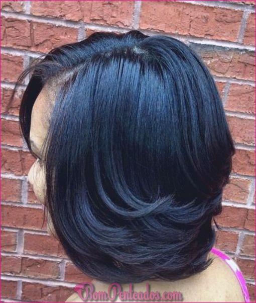 20 cortes de cabelo elegantes para mulheres