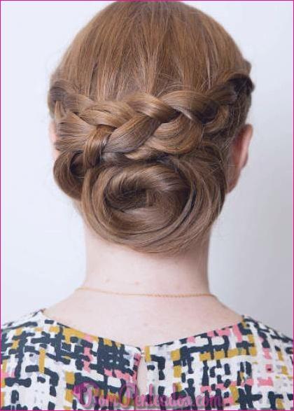 15 penteados de ligação elegante