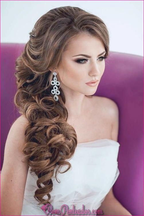15 penteados dinâmicos para cabelos longos e naturais