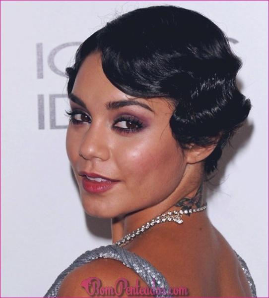 15 penteados curtos da moda afro-americanos