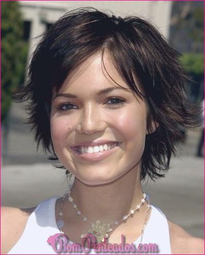 15 cortes de cabelo curtos Sassy para mulheres