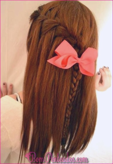 20 Penteados extravagantes para cabelo curto, médio e longo