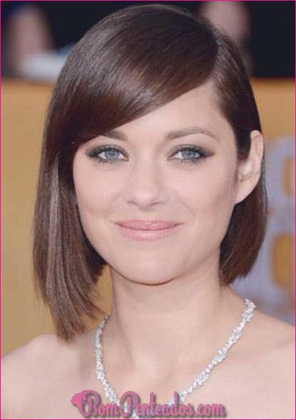 20 Curtos cortes de cabelo curtos para cabelos finos