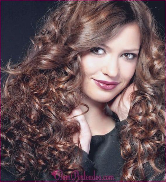 30 cortes de cabelo bonitos para meninas