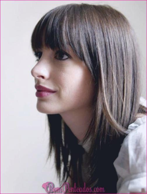 15 cortes de cabelo casuais para cabelos finos