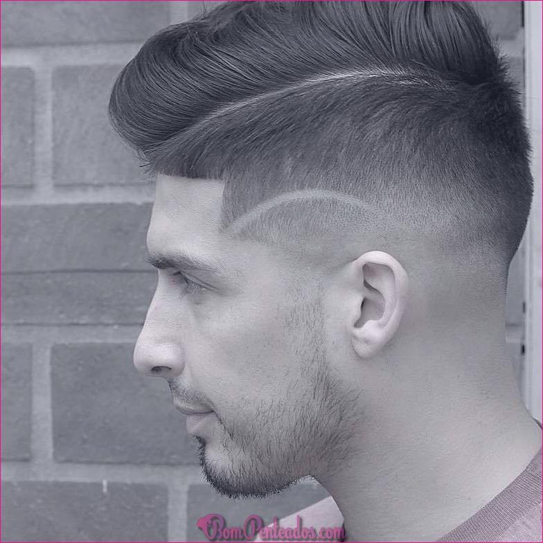 15 Taper Fade Cuts for Men