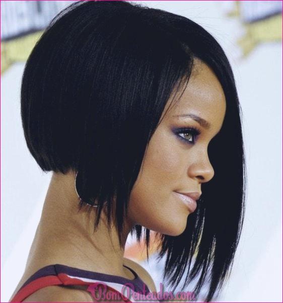 20 cortes de cabelo de Bob para mulheres negras