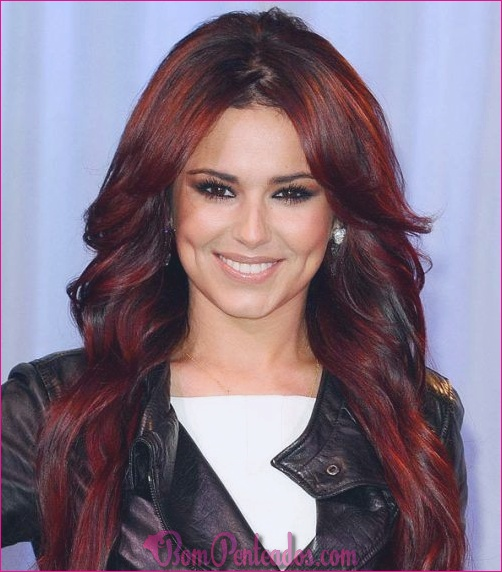 15 Sensacional Red Hair Color