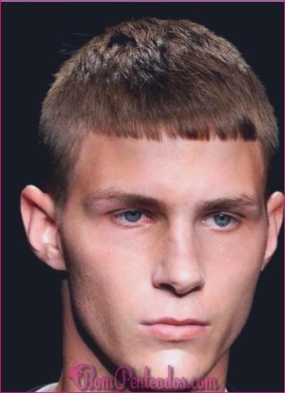 15 penteados elegantes para homens