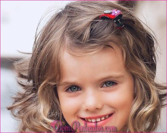 20 cortes de cabelo curtos bonitos para as meninas