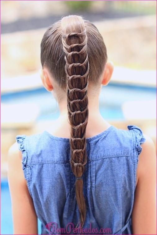 20 penteados desportivos para mulheres