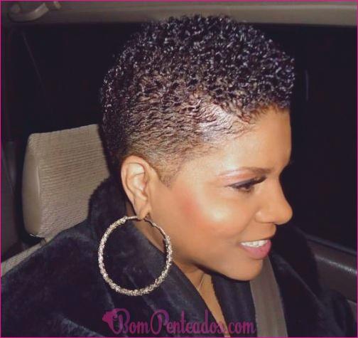 20 penteados fabulosos de TWA