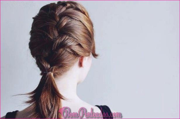 20 penteados trançados pretos frescos