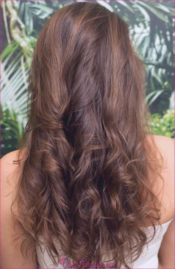 15 penteados para cabelos longos