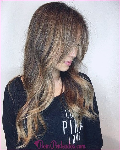 15 penteados super chiques para cabelos lisos