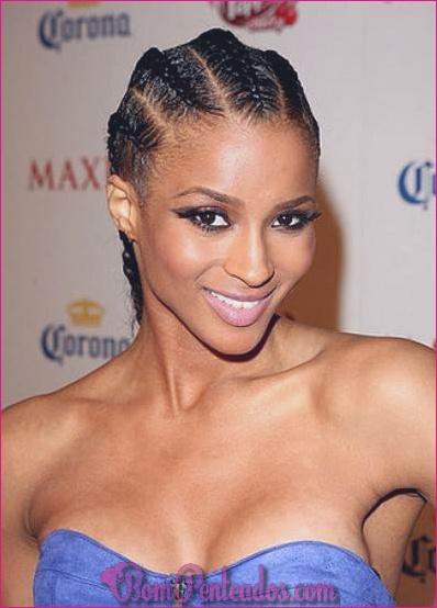 15 penteados trançados naturais