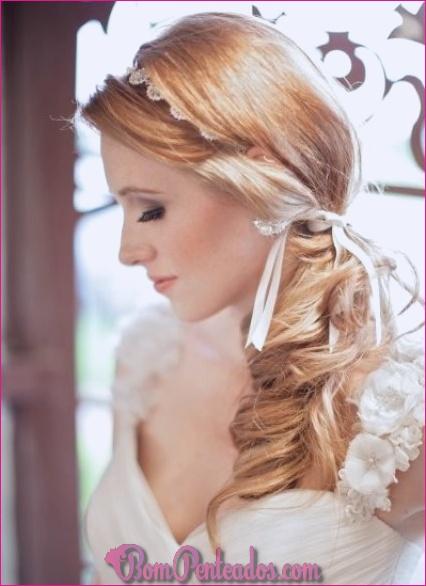 Penteados de São Valentim