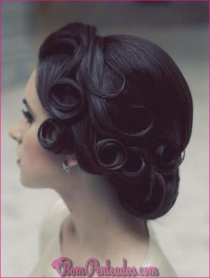 20 penteados de noiva icônicos