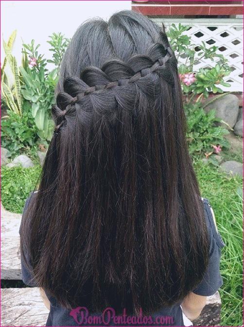 20 penteados morena quente