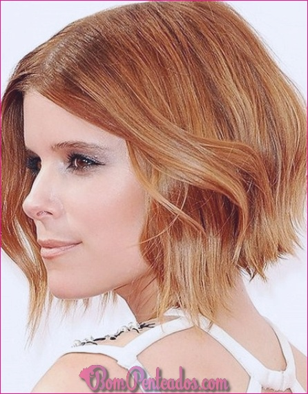 20 soluções para a cor do cabelo de cobre
