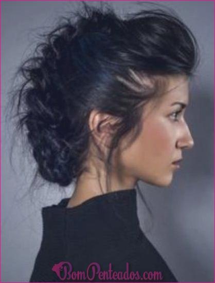 20 melhores penteados para cabelos médios