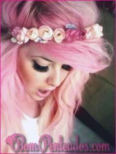 Top 15 penteados fáceis para cabelos naturais