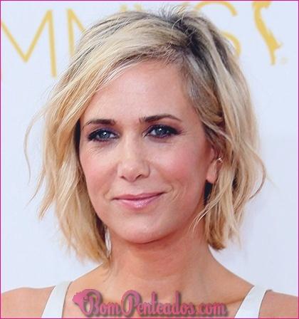20 penteados modernos para mulheres acima de 40 anos