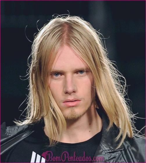 15 penteados longos desportivos para homens