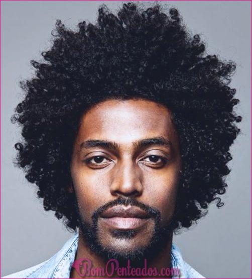 20 Penteados Homens Negros Inspiradores