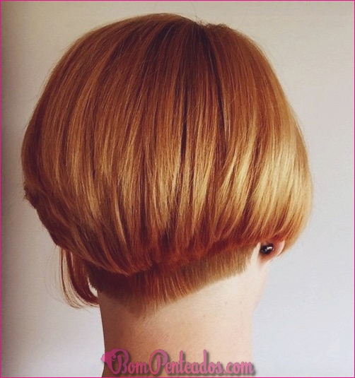 15 Penteados Curtos