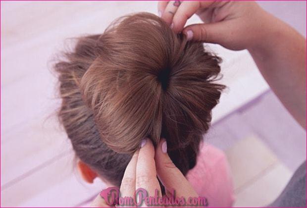Como enrolar o cabelo?