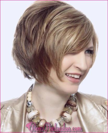 20 melhores cortes de cabelo curtos de bob