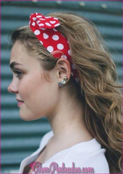 15 penteados legais para meninas adolescentes