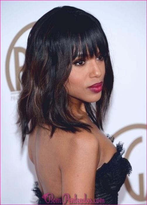 30 penteados cativantes para mulheres negras