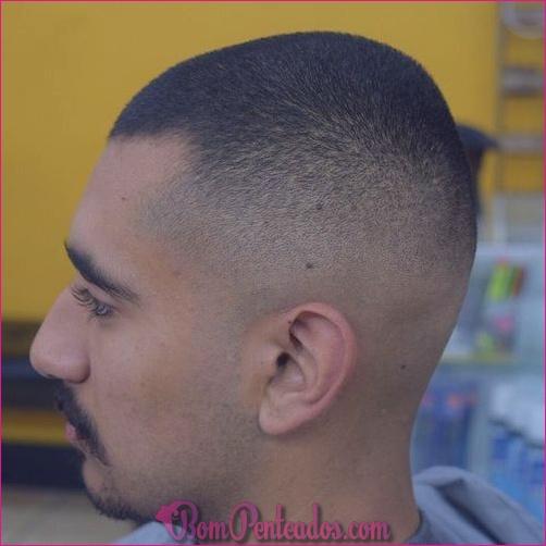 20 melhores cortes de cabelo altos e apertados