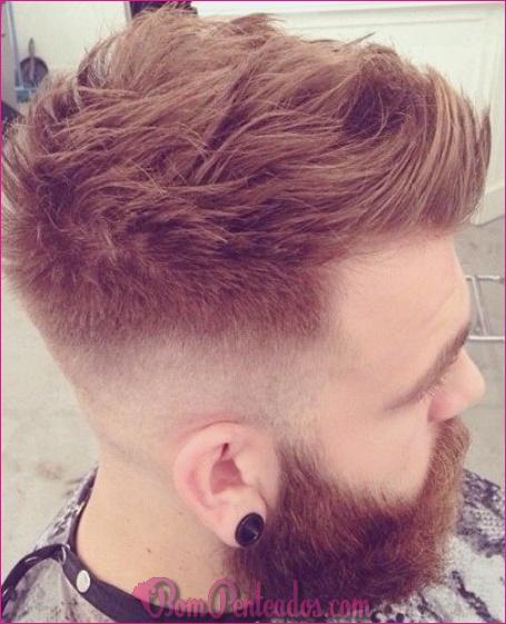 15 Penteados Falsos Falso