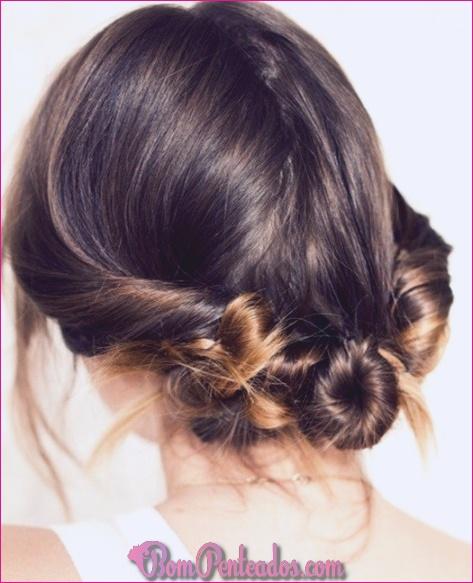 20 penteados para pentear a mente