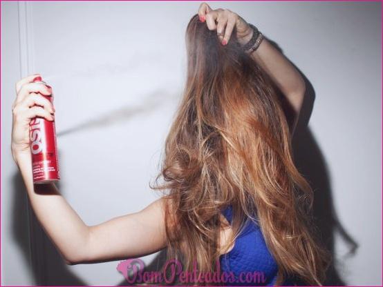 Como obter cabelos ondulados?