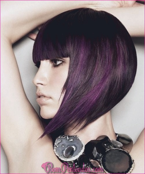 15 cortes de cabelo médios para mulheres